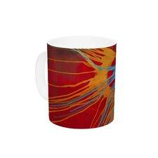 Eclipse by Steve Dix 11 oz. Ceramic Coffee Mug