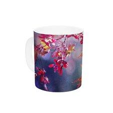Autumn by Sylvia Cook 11 oz. Ceramic Coffee Mug