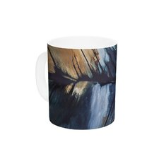 Gravity Falling by Steve Dix 11 oz. Paint Ceramic Coffee Mug