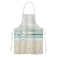 Flight by Sylvia Cook Artistic Apron