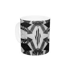 Tessellation by Vasare Nar 11 oz. Ceramic Coffee Mug
