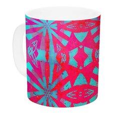 Aloha by Alison Coxon 11 oz. Ceramic Coffee Mug