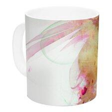 Lily by Alison Coxon 11 oz. Ceramic Coffee Mug