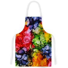 Teacher's Pet II by Claire Day Artistic Apron