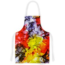 Southern Comfort by Claire Day Artistic Apron