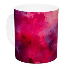 Reassurance by Caleb Troy 11 oz. Ceramic Coffee Mug