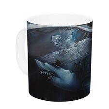 Invictus by Graham Curran 11 oz. Ceramic Coffee Mug