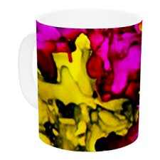 Chica by Claire Day 11 oz. Ceramic Coffee Mug