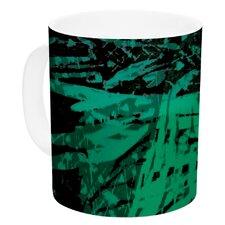 Family 4 by Theresa Giolzetti 11 oz. Ceramic Coffee Mug