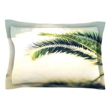 Summer Breeze by Ann Barnes Nature Photography Cotton Pillow Sham