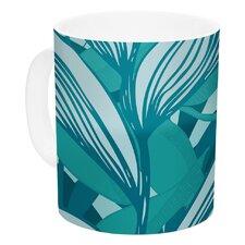 Algae by Anchobee 11 oz. Ceramic Coffee Mug
