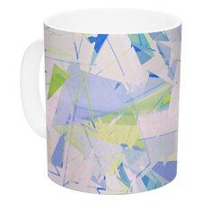 Shatter by Alison Coxon 11 oz. Ceramic Coffee Mug