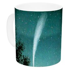 The Departure by Suzanne Carter 11 oz. Ceramic Coffee Mug
