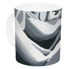 Happy Engagement by NL Designs 11 oz. White Ceramic Coffee Mug