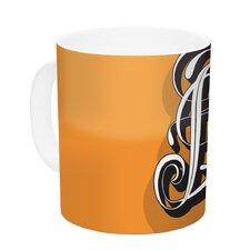 Peace by Roberlan 11 oz. Ceramic Coffee Mug