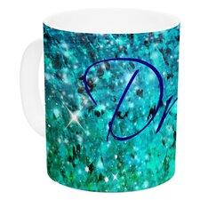 Dream by Ebi Emporium 11 oz. Ceramic Coffee Mug