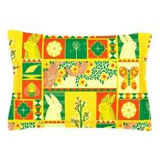 Spring by Tobe Fonseca Seasonal Cotton Pillow Sham