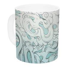 Entangled Souls by Mat Miller 11 oz. Ceramic Coffee Mug