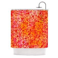 Make A Wish by Ebi Emporium Shower Curtain