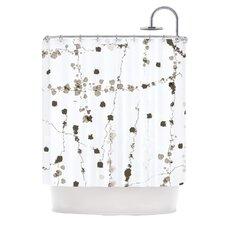 Wonder by CarolLynn Tice Shower Curtain