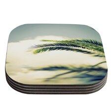 Summer Breeze Nature Photography Coaster (Set of 4)