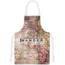 Wander Artistic Apron