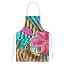 Lilly n Stripes Artistic Apron