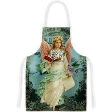 The Delivery Artistic Apron
