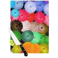 Parasol Cutting Board