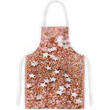 Copper Glaze Artistic Apron