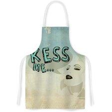 Kess Me Artistic Apron