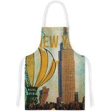 New York Artistic Apron