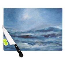 Rough Sea Cutting Board
