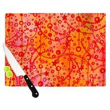Make a Wish Cutting Board