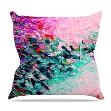 Romantic Getaway Throw Pillow