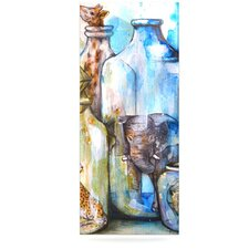 Bottled Animals Graphic Art Plaque