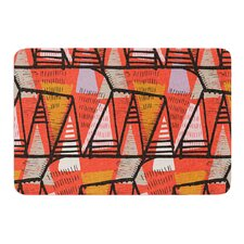 Arnaud by Gill Eggleston Bath Mat