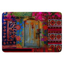 Ethnic Escape by S. Seema Z Bath Mat Bath Mat