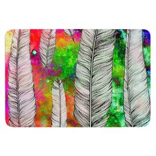 Feather by Suzanne Carter Bath Mat