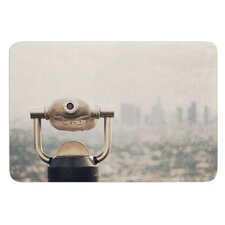 The View LA by Catherine McDonald Bath Mat
