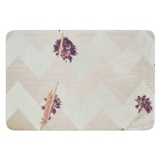 Oasis by Catherine McDonald Bath Mat