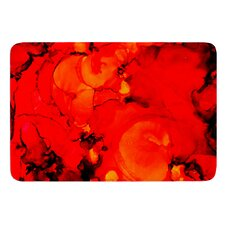 Family Photos II by Claire Day Bath Mat
