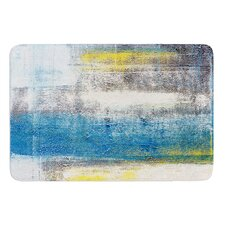 Make A Statement by CarolLynn Tice Bath Mat