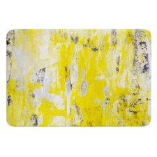 Picking Around by CarolLynn Tice Bath Mat