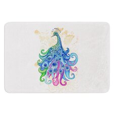 Peace by Catherine Holcombe Bath Mat