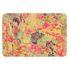Time For Bubbly by Ebi Emporium Bath Mat