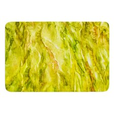 Tropical Delight by Rosie Brown Bath Mat