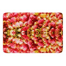 Close to You by Akwaflorell Bath Mat