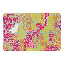 Oliver by Theresa Giolzetti Bath Mat