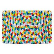 Harlequin by Project M Bath Mat